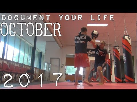 Document Your Life: October 2017 | Haiku