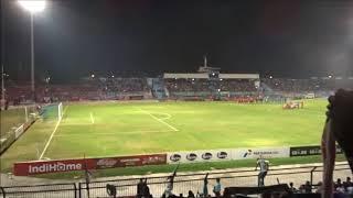 Atmosfer Jelang Kick Off Persela vs Persija | LIGA 1 2018 | FULL HD