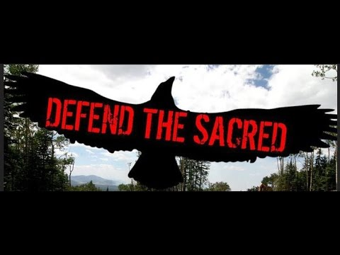 Defend The Sacred - Standing Rock