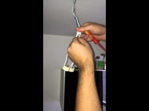 Brico tutorial como sustituir halogenos por bombillas led for Sustituir bombilla halogena por led