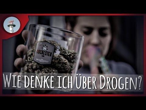 0 - Wie denke ich über Drogen?