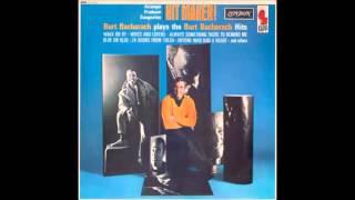 Burt Bacharach..........Saturday Sunshine.