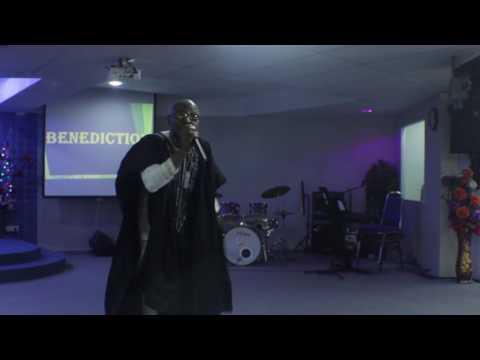 Xbel Abecolo: Oremenwunu, Dedication Performance