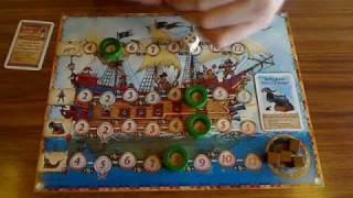 Piratenbucht im Test von SpieLama (Teil 2)