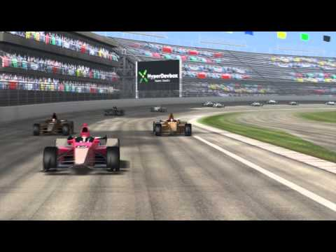 indy 500 racing game online