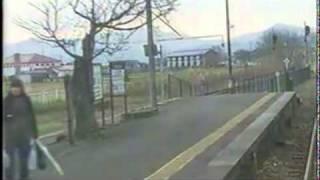 ぐるり日本鉄道の旅「北近畿タンゴ鉄道」天橋立~野田川