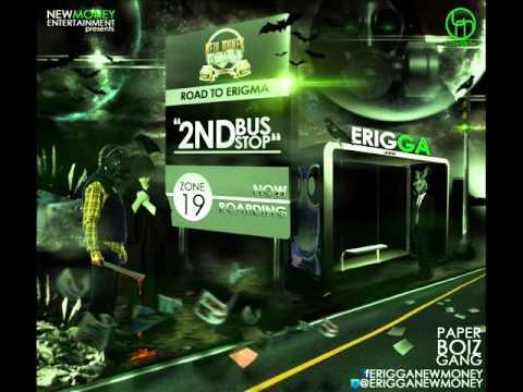Erigga - Road to Erigga (2nd Bus Stop) (Audio)