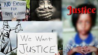 Azaan School Mein Hua Masoom Ladki Ke Saat Hua Balatkar | Public Protest At Azaan School