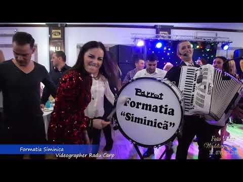 Formatie Nunta Bacau Iasi Focsani - Super colaj sarbe 2019 la Hanul Siminica - Formatia Siminica