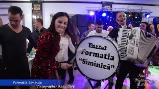 Formatie Nunta Bacau Iasi Focsani - Super colaj sarbe 2019 la Hanul Siminica - Formatia Si ...