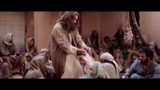 Son Of God | 2014 footage that will shake the world of film (HD)