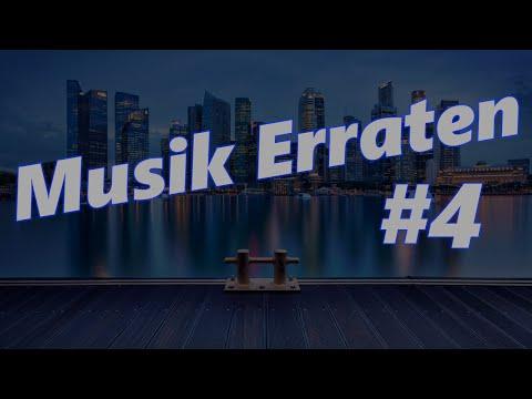 Musik Erraten #4 (Musik Quiz)