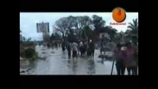 Lagu Aceh : Tsunami