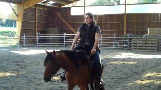 cours western 18 09 2010
