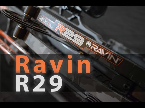 Ravin R29 - Specs and Overview
