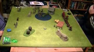 Awesomesauce Battle Report : P.Baulder Vs Butcher