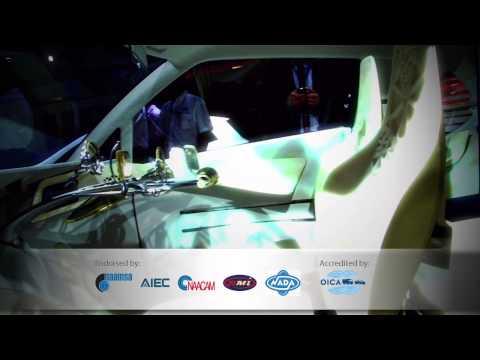 Johannesburg International Motor Show 2013 TVC