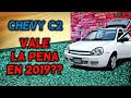 Review Chevy C2 Vale La Pena En 2019
