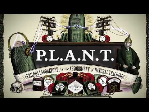 Hendrick's P.L.A.N.T. Lessons from Nature [Communication]