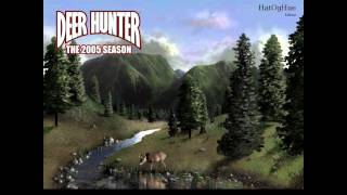 Deer Hunter 2005 Theme Song HD