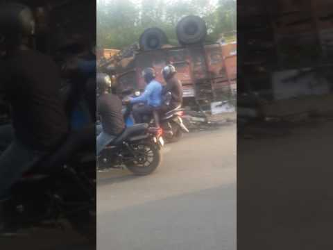 brar square delhi road accident