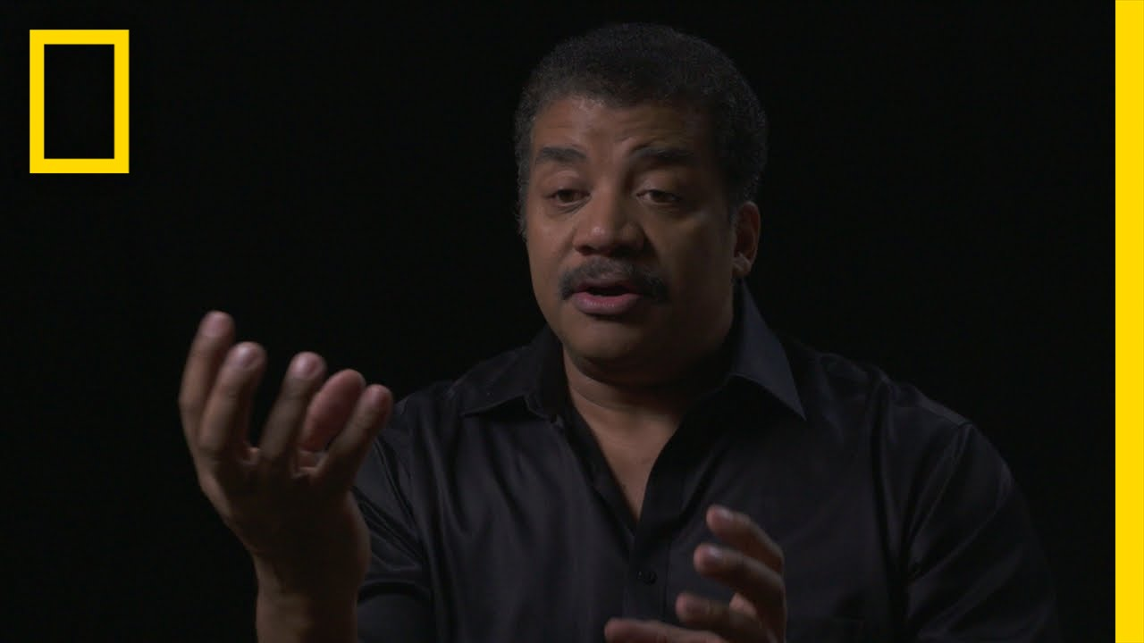 The Leap Year as Explained by Neil deGrasse Tyson
