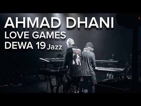 Ahmad Dhani Love Games (Level42) !!?? (Cover) Dewa 19 Sound Check #prambananjazz2018