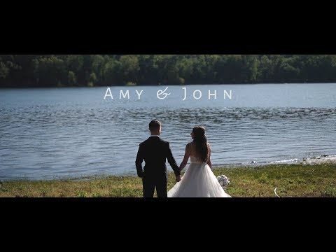 Amy & John's Wedding Teaser Film @ Saint Clements Castle