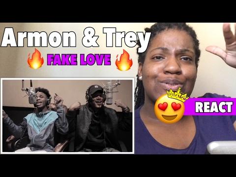 ARMON & TREY