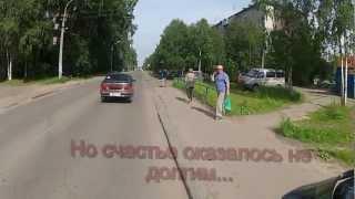 Архангельщина 2012 (часть 4)(Фильм о внедорожном путешествии на мооциклах эндуро по Архагельской области. За 18 дней было пройдено около..., 2013-01-22T04:40:54.000Z)