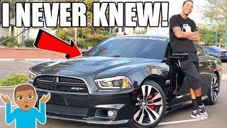 Dodge Charger SRT8 2012 Videos
