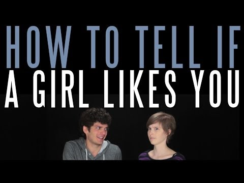 how to know if a man you're dating likes you