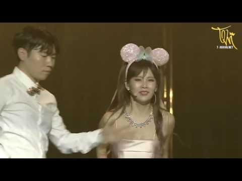 [T-aravn.net][Vietsub] Want to give - Qri (T-ara) @ Shanghai Concert 2016