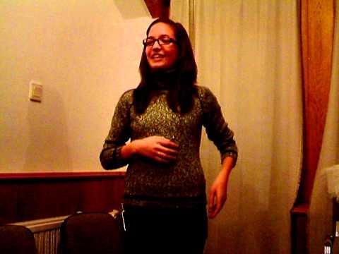 Hungarian children folk songs.avi