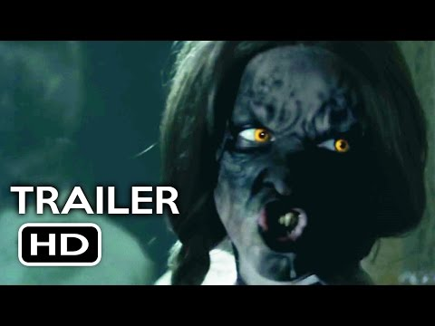 Annabelle 2: Creation Official Trailer #2 (2017) Horror Movi