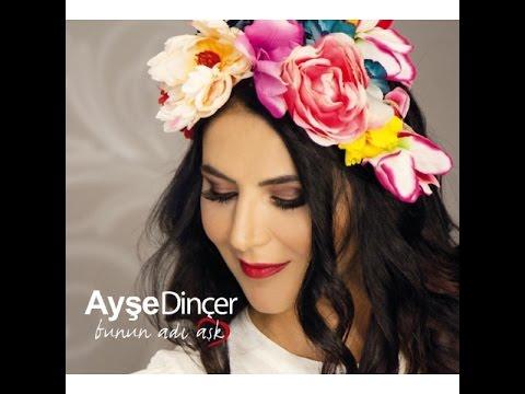 Ayşe Dincer 12 - Köyceğiz Yolları 2015 Yeni Albüm