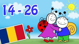 Bobita si Buburuza 14-26