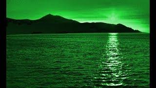 Ночь на о. Хреновый. ПРИЗРАК ИЛИ РЫБАК Сибирская Атлантида.
