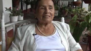 Medalla de Honor Sanmarquina para Doña Elena Tasso de Humala por Dia de la Mujer