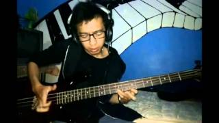 Super Funk - Funky kopral ( bass cover )