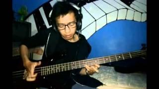 Super Funk - Funky kopral ( bass cover )