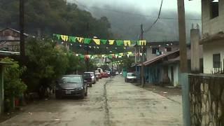 Atempa Calnali Hidalgo Banda de Viento