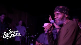 The Last Poets Understand What Black Is, live from Laylow, London 2018