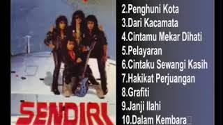 MAY _ SENDIRI 1988 _ FULL ALBUM