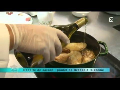 recette-de-saison-:-poulet-de-bresse-à-la-crème