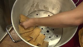 Adulting Hacks: Tips for Tamales