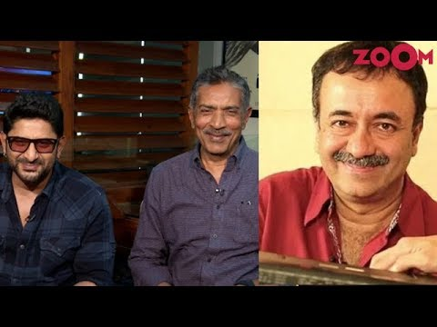 Arshad Warsi & Prakash Jha REACT on the allegations made against Rajkumar Hirani | #WeAreListening