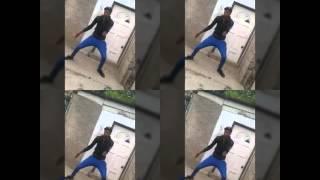 b-kool dancers new dance whap dem