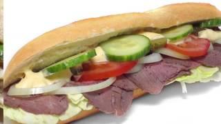 ساندوتش سلطة فراخ | ساندوتش وحاجة ساقعة حلقة كاملة رقم 161