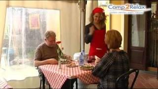 Camping Toscana Village, Toscane, Italië - Vacanceselect